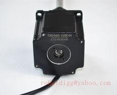 40$  Watch now - 410mm Length  Tr10*4 Lead Screw Linear NEMA23 Stepper Motor   #magazine