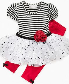 One of the cutest outfits!