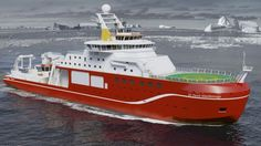"""The UK's new polar research ship is to be named RRS Sir David Attenborough, despite the title """"Boaty McBoatface"""" previously topping a public vote."""