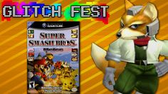 The second installment of our Super Smash Bros. Glitchfest special brings us a wealth of insane Melee glitches! Super Smash Bros, Pokemon Cards, Glitch, Teen, Hacks