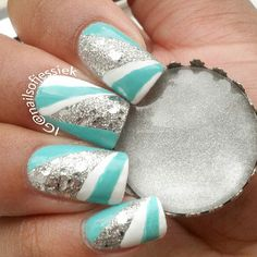 mint nail perfection