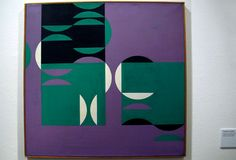 an exhibition in milan pays homage to the work of tomas maldonado artist, designer and industrial design theorist. Art Concret, Concrete Art, Geometric Quilt, Abstract Geometric Art, Max Bill, Illustration Design Graphique, Graphic Illustration, Op Art, Circle Square Triangle