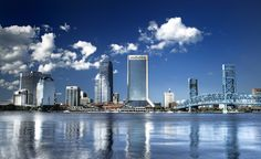 Jacksonville, FL. I really love it here but the road that leads to it is very complicated and treacherous.