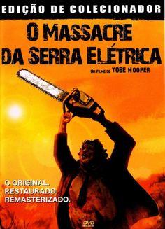 O Massacre Da Serra Eletrica