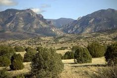 The Gila National Forest is in southwest NM and is definitely worth a trip if you can spare a few days. Amazing vistas, trails for all levels of hikers, hot springs, fly fishing . Southwest Usa, Southwest Style, Albuquerque News, Silver City, New Mexican, Land Of Enchantment, Great Shots, National Forest, Hot Springs