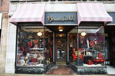 Brimfield 5219 North Clark Street Chicago, IL 773-271-3501