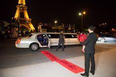 Une demande en mariage surprise en limousine organisée par ApoteoSurprise ! Don Johnson, Limousine, Film, Cut, Laser, Champagne, Invitations, Twitter, Surprise Proposal