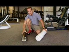 Foam roller hip flexor exercises are useful if you have tight hips. Check out this guide on foam rolling your hip flexors to reduce pain. Hip Flexor Pain, Hip Flexor Exercises, Tight Hip Flexors, Hip Stretches, Stretching, Foam Roller Exercises, Yoga For Runners, Men's Health Fitness, Psoas Muscle