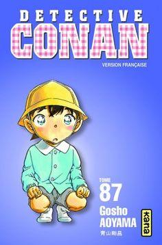 Découvrez Détective Conan, Tome 87 de Gosho Aoyama sur Booknode, la communauté du livre