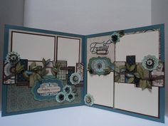 Detailed layout-elegant CTMH layout Avonlea