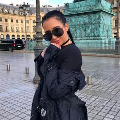 """95.7 mil Me gusta, 558 comentarios - Mariale Marrero (Mar) (@mariale) en Instagram: """"BONJOUR! ❤ Rocking some awesome braids in Paris today with @lorealhair  Thank you for the …"""""""