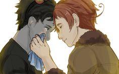 I love how are fandoms are like siblings It's so cute omg. WE LOVE YOU, HOMESTUCK<<>>And we love you Hetalia