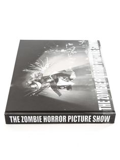 Rob Fenn The Zombie Horror Picture Show