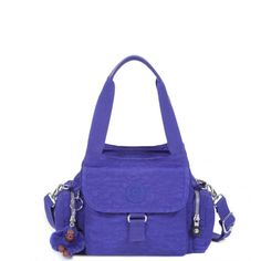 Fairfax Handbag with Removable Shoulder Strap