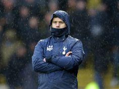 "Mauricio Pochettino laments ""poor"" Tottenham Hotspur following loss to Liverpool"