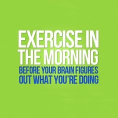 Before your brain figures it out!