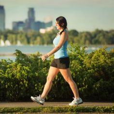Walking Workouts for Weight Loss - AllYou.com