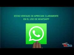 M-LEARNING. POSIBILIDADES EDUCATIVAS DE WHATSAPP - YouTube