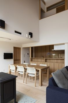 Gallery of House of Holly Osmanthus / Takashi Okuno - 24