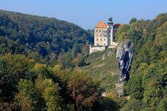 Ojcowski Park Narodowy, 18km (21 min. by car) from Crown Piast Hotel.