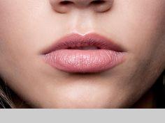 Beige Matte Stained Lips- Rachel Roy Fall '13- Fashion Week with Bobbi Brown Cosmetics #Bobbi4RR