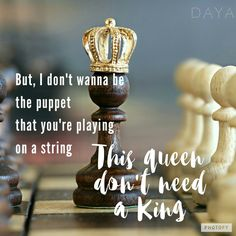 Daya Sit still look pretty lyrics  ❤