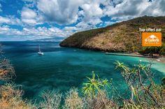 """Le top 10 des plages """"cartes postales"""" de la Martinique"""