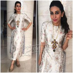 Karisma Kapoor In Raw Mango in Kochi 1