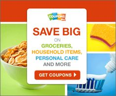 Coupons.com - http://www.ezfreestuff.com/coupons-com/