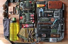 The Top 10 Survival Supplies That Can Save Your Life - The Prepper Journal