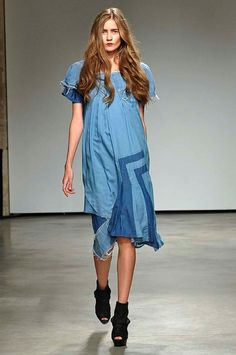 [No.26/42] ATSURO TAYAMA 2013春夏コレクション | Fashionsnap.com