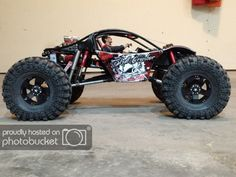 Rc Cars And Trucks, Ford Trucks, Pajero Off Road, Go Kart Buggy, Jimny Suzuki, Diy Go Kart, Rc Rock Crawler, Offroader, Sand Rail