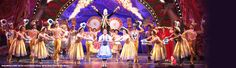 Disney's BEAUTY AND THE BEAST returns to ASU Gammage April 9-14, 2013!