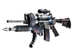 LCW AR-15