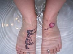 Foot Tattoo Photo:  This Photo was uploaded by whttiger713. Find other Foot Tattoo pictures and photos or upload your own with Photobucket free image and...