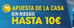 el forero jrvm y todos los bonos de deportes: William Hill Apuesta con seguro 10 euros Espanyol ...