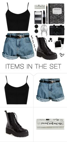"""""""let's run"""" by rayssamalfoy ❤ liked on Polyvore featuring art"""