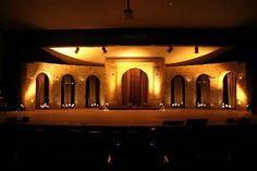 Pieza de decorado: arcos @vielkadeavila profa. sigame =(