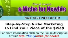 Make Money from Home - Niche For Newbie     Dontignorefor the next 10 or 15 years from now  you can release and do it in less that 3... http://http://waynelevings.com/en  #Exit_stratergy #Retirement_plan #Pension #