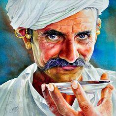famous-watercolor-portrait
