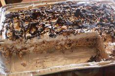 3 Εύκολα και γευστικά γλυκά κατάψυξης που πρέπει να δοκιμάσεις!   ediva.gr Dessert Recipes, Desserts, Sweet Recipes, Tiramisu, Banana Bread, Cooking, Ethnic Recipes, Food, Kitchens