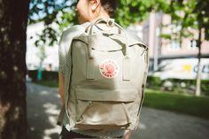 Fjällräven Kanken Backpack, Backpacks, Bags, Accessories, Handbags, Taschen, Women's Backpack, Purse, Purses