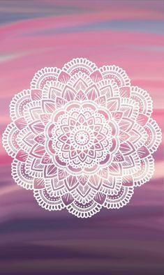 Amazing mandala – Top Of The World Mandala Art, Mandala Drawing, Mandala Design, Phone Backgrounds, Wallpaper Backgrounds, Iphone Wallpaper, Mandala Wallpaper, Screen Wallpaper, Cute Wallpapers