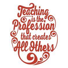 wake up teach be awesome svg Teacher Encouragement Quotes, Teacher Sayings, Moda Professor, Teaching Quotes, Education Quotes, Teacher Appreciation Quotes, Presents For Teachers, Teacher Inspiration, Teachers' Day