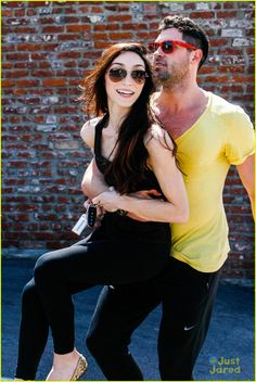 meryl and maks dating july 2014