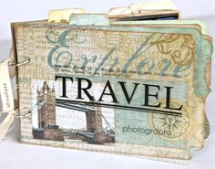 Love this cover. Melodee Langworthy travel album 2009 novelapproachonline.blogspot.com has a  slide show of the album