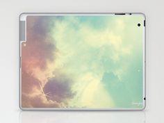 Nebula 3 Laptop & iPad Skin by ThoughtCloud - $25.00