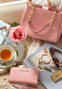 Sufficient Supply Capacity For #Michael #Kors #Purses, Always Stay With You.