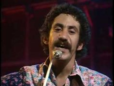 Jim Croce - Lovers Cross - BBC - I always thought this was Jim Croce's absolute very best work - Listening to it just now swelled up emotions and memories - Jim   ... JamesAZiegler.com
