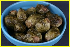 A Year of Slow Cooking: The Very Best Brussels Sprouts, EVER! (slow cooker recipe) - Trying to find a brussels sprouts recipe I like. Crockpot Dishes, Crock Pot Slow Cooker, Crock Pot Cooking, Healthy Crockpot Recipes, Slow Cooker Recipes, Cooking Recipes, Cooking Games, Crockpot Veggies, Cooking Corn